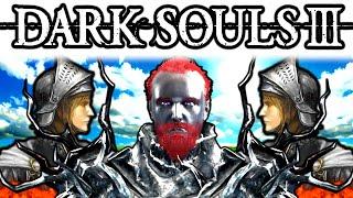 Dark Souls 3   HAVING AN ABYSS-MAL TIME