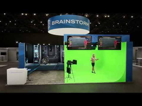 Brainstorm Virtual NAB