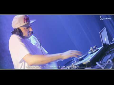 soirée de dingue de DJ Goldfingers au So Agadir [By invyte]