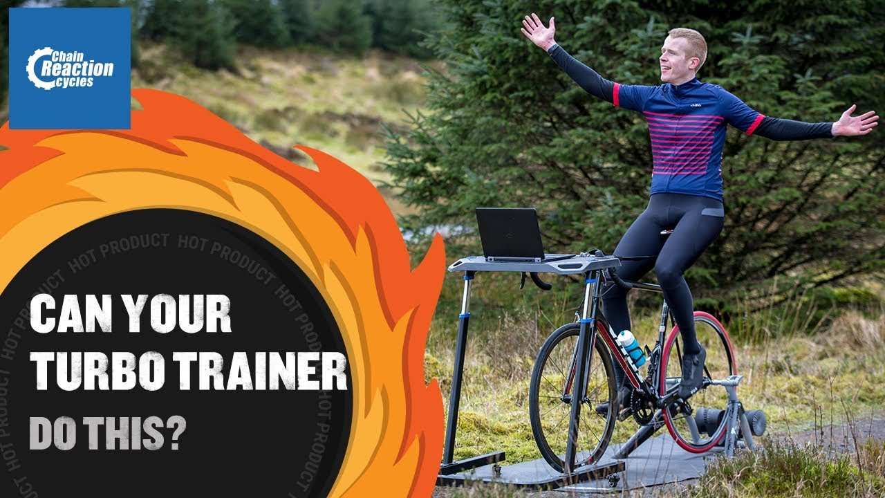 can your turbo trainer do this hot product crc youtube rh youtube com