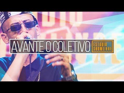 Avante O Coletivo - Rap Dinamite (Ao Vivo no Estúdio Showlivre 2018)