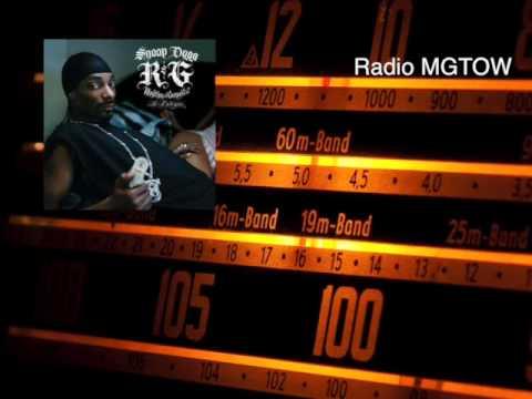 Snoop Dogg  -  I'm Thew Witchu - MGTOW MUSIC