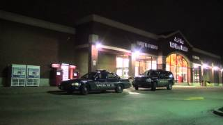 Robbery Jewel-Osco Arlington Heights on Vail Ave -- Unedited Crossfades
