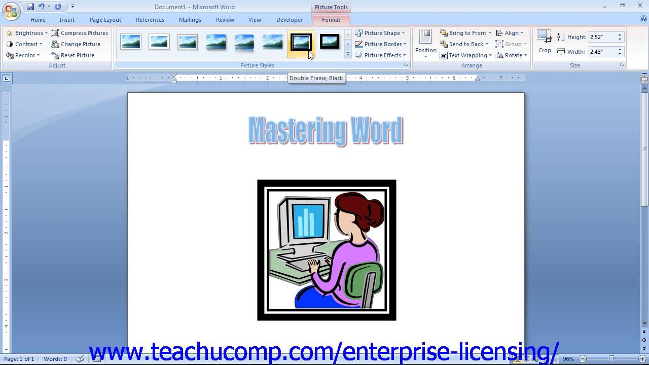 microsoft office word tutorial using clip art employee microsoft office word 2013 tutorial using clip art 12 5 employee group training