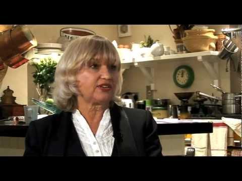 Robert's Full English Breakfast Show: Susan Penhaligon