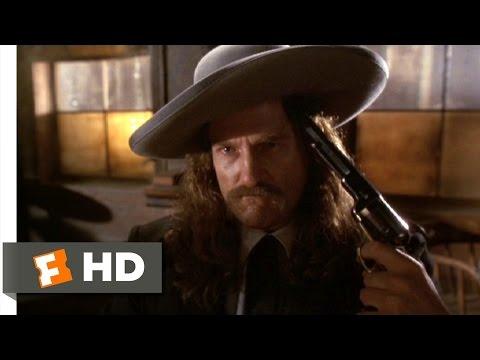Wild Bill (9/10) Movie CLIP - Goodbye, Jack (1995) HD