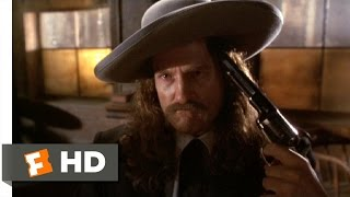 Wild Bill (9/10) Movie CLIP - Goodbye, Jack (1995) HD