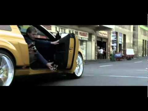 Death Race 2   trailer 2011