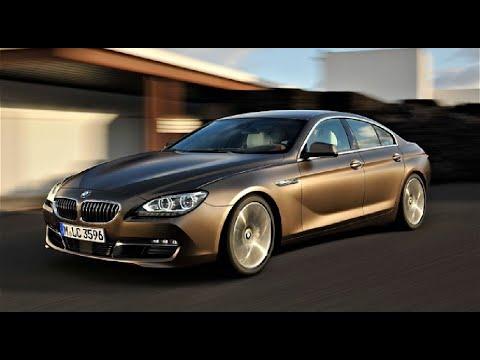 Bavarian Motor Works - BMW 6 Series Gran Coupe 2013   Bayerische Motoren Werke AG