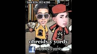 me siento amado-obreidy y yordy