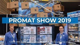 ProMat Show 2019 Highlights