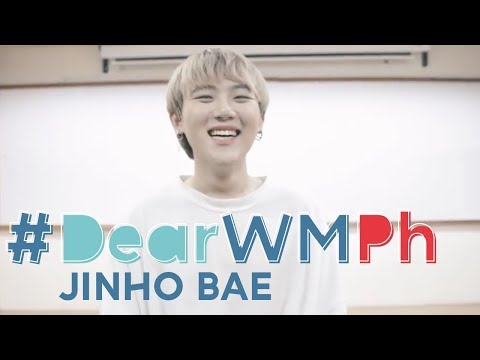 Original Korean Bae JinHo Bae is Now Selling Fishballs? | #DearWMPh