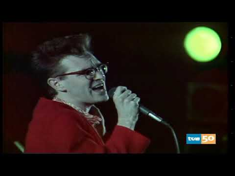 The Smiths Heaven Knows I'm Miserable Now Live In Madrid