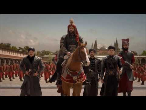 Ottoman Turkish War Song Mehter IV Murad HD Soundtrack