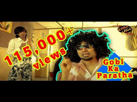 Gobi Ka Paratha - Back To 70s -