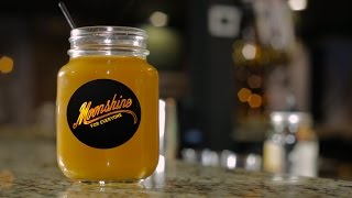 Rise N Shine With This Moonshine-Spiked Coffee | Moonshiners