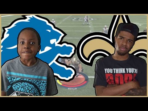 THE BIGGEST CRUMBLE EVER!! - MADDEN 16 PS4 GAMEPLAY
