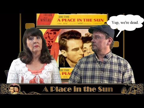 A Place in the Sun Non-Spoiler Movie Review