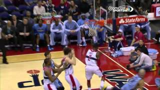 Repeat youtube video John Wall Mix - M.A.A.D City