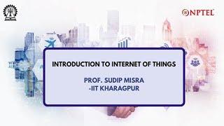 Prof  Sudip Misra thumbnail