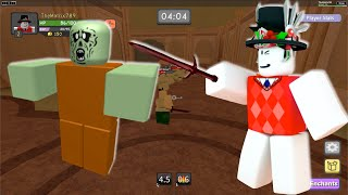 ROBLOX- DUNGEON MASTER! Attack The Sand Monsters! 👾