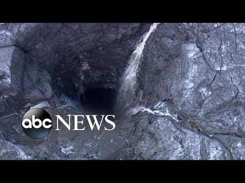 Toxic Florida Sinkhole Concerns Grow