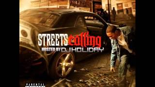 Renzo - Streets Calling (Intro)