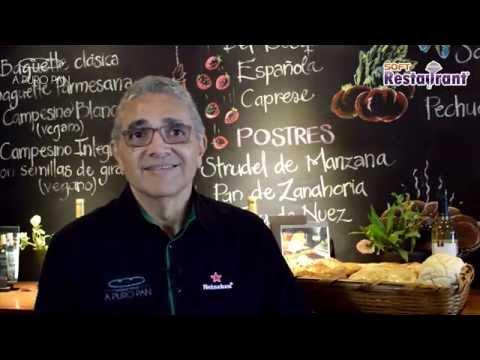 Caso de Éxito Soft Restaurant® Móvil - A Puro Pan (Versión Completa)