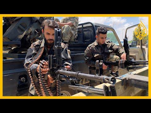 ???? قوات حكومة الوفاق تعلن جاهزيتها للتقدم نحو سرت والجفرة، ومناورات للجيش المصري قرب حدود ليبيا  - نشر قبل 40 دقيقة