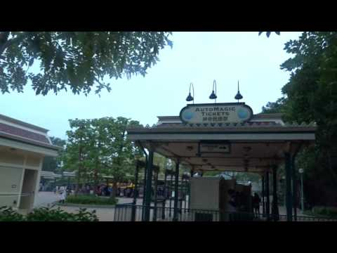 How To Redeem A Ticket Booked With Klook At Disneyland Hong Kong 香港迪士尼樂園