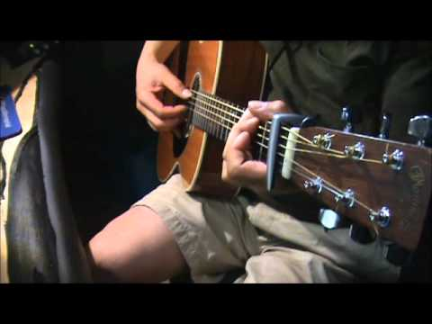 Escape - cover-Pina Colada Song by Rupert Holmes--acoustic guitar ...