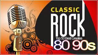 Baixar Classic Rock 80's 90's - U2, Eagles, Aerosmith, Bon Jovi, Scorpions, Led Zeppelin