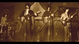 Velvet Underground 10/18/69 End Of Cole Ave. Dallas, Texas Boot tit...
