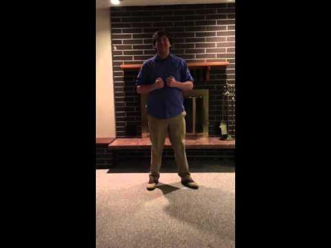 Leavenworth Video Audition