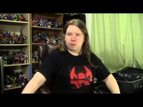 Vlog: Asylum Tampa 2013 Report