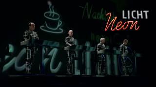 Kraftwerk - Neon Lights (The 3D-Catalogue)