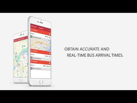 Ottawa Transit: GPS Real-Time, Buses, Stops & Maps