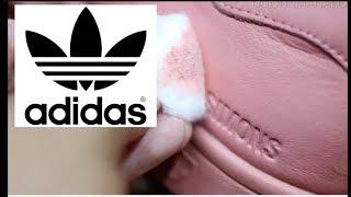 Adidas Raf Simon Ash Pink Restoration