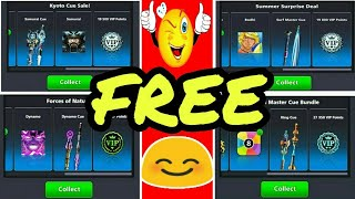 How To Buy Any Offer Free In 8 Ball Pool |100%Working Method