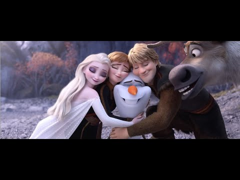 Frozen 2 | On Digital 2/11 and Blu-ray 2/25