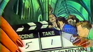 National Film Board of Canada 1985 TV promo