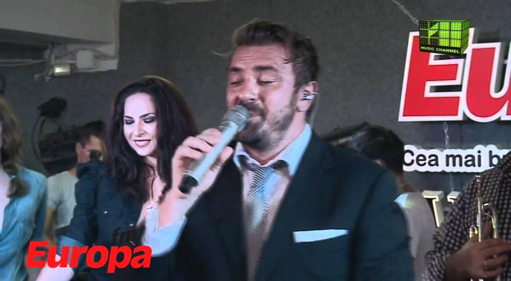 Europa FM LIVE in Garaj: Horia Brenciu - Fac ce-mi spune inima