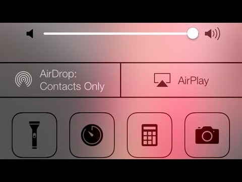 Transfer Files / Pictures using Bluetooth with your iPhone iPad iPod - Mac - AirDrop