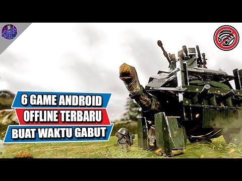 6 Game Android Offline Terbaru Buat Waktu Gabut