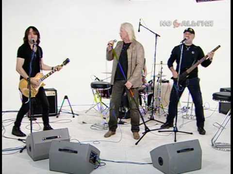 зарубежная музыка рок клипы