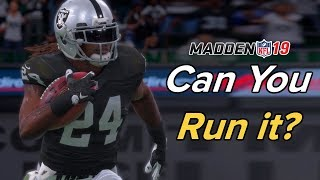 Madden NFL 19 PC Performance Review