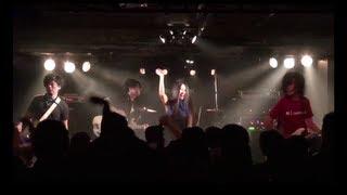 2013年9月25日(水)2nd single『運命線ビリーバー』カップリングのライ...