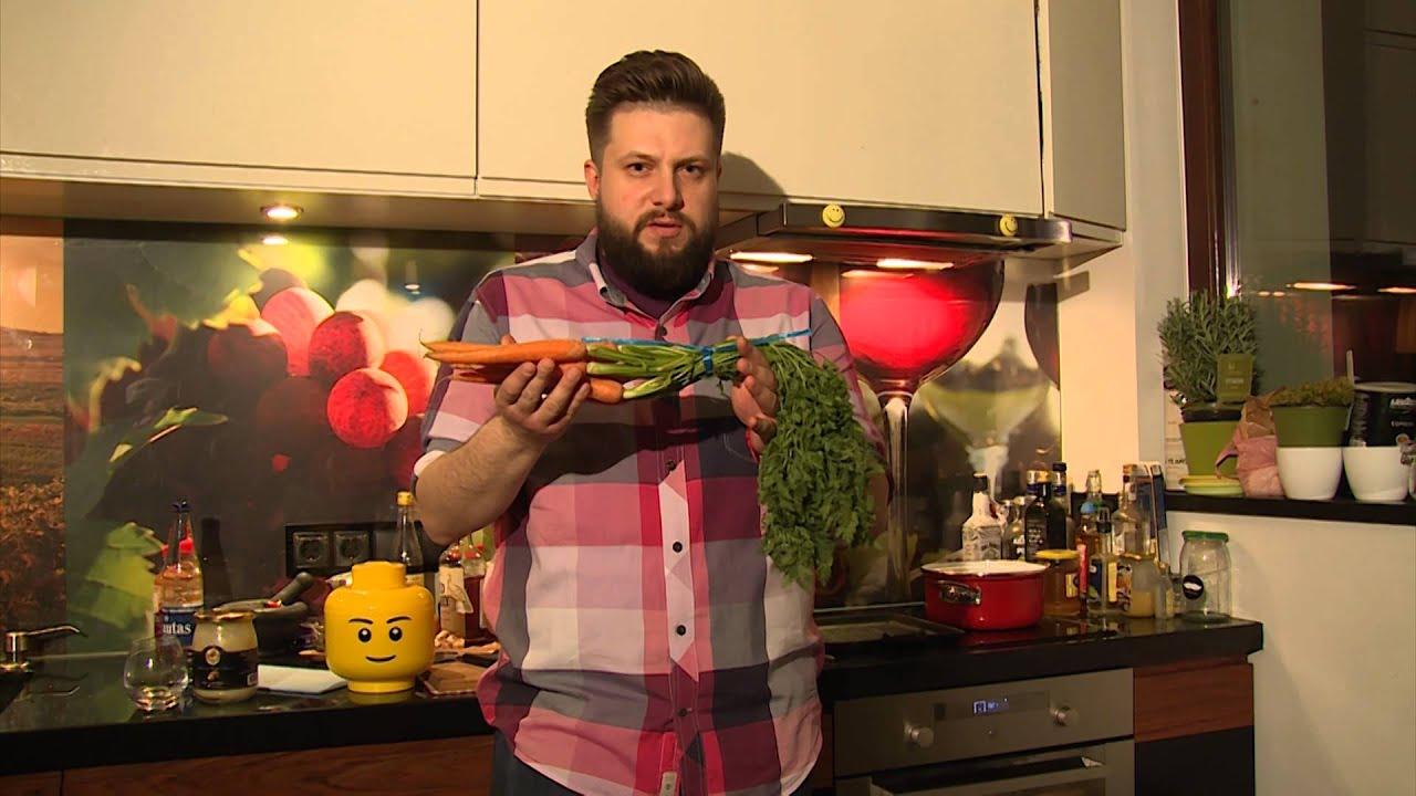 Jaja W Kuchni Trailer
