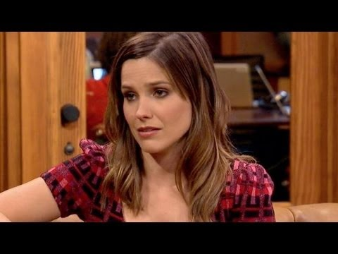 Sophia Bush 'Sad, But Not Shocked' By Cory Monteith's Death | HPL