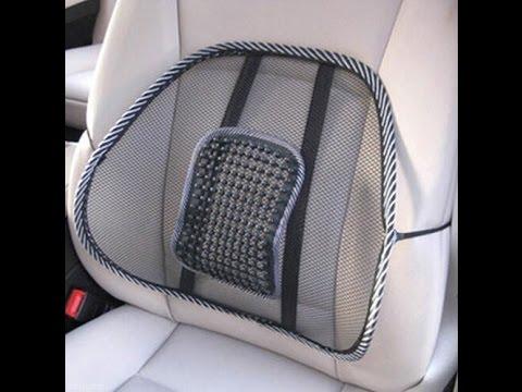Массажер в кресло машины белье женское интернет магазин бесплатная доставка